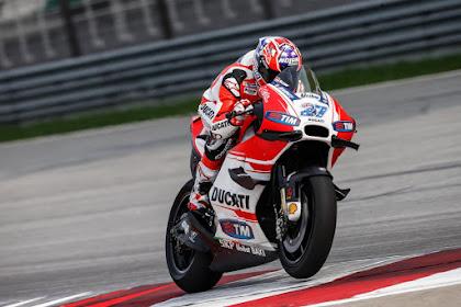 Casey Stoner Tidak Kembali Membalap Bersama Ducati !