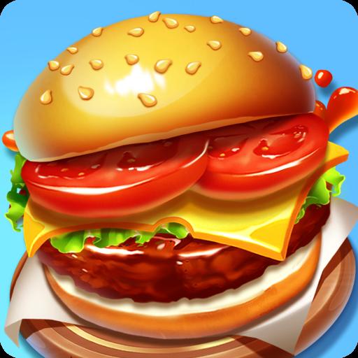 Cooking City - crazy restaurant game - VER. 2.22.5063 Infinite Diamond MOD APK
