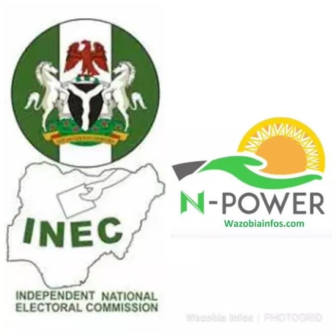 INEC Appoints NPower Volunteers as Adhoc Staff
