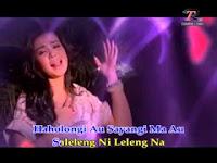 Laura Nick Manullang - Haholongi Au