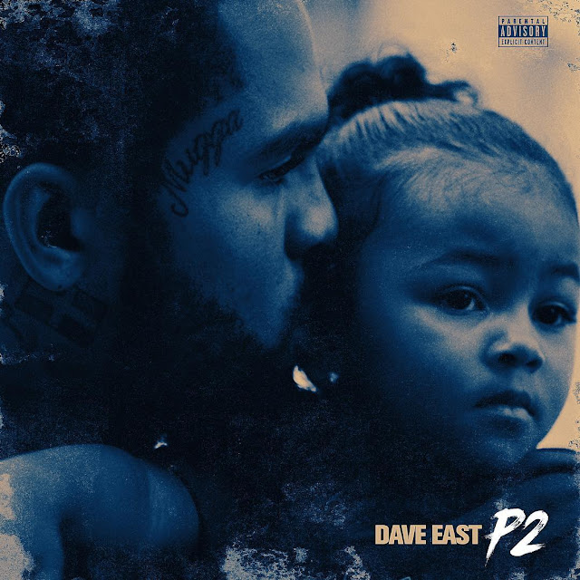 PARANOIA 2 DAVE EAST