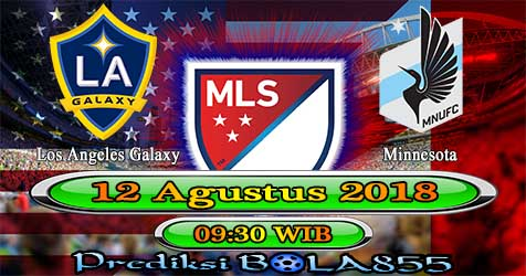 Prediksi Bola855 Los Angeles Galaxy vs Minnesota 12 Agustus 2018