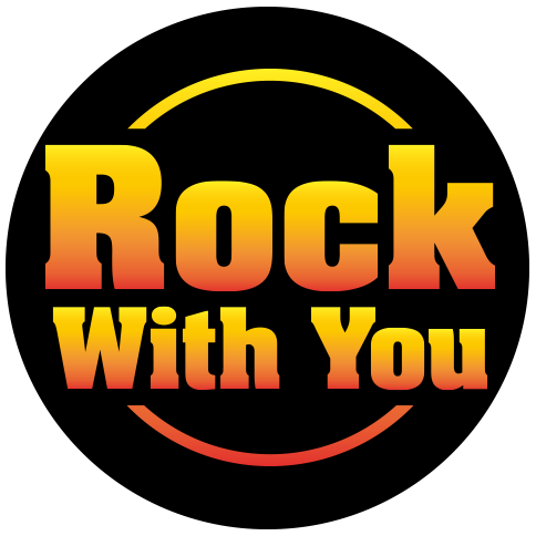 Rock with you! 2019 -blogi
