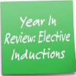 Year in Review: Elective Induction of Labor