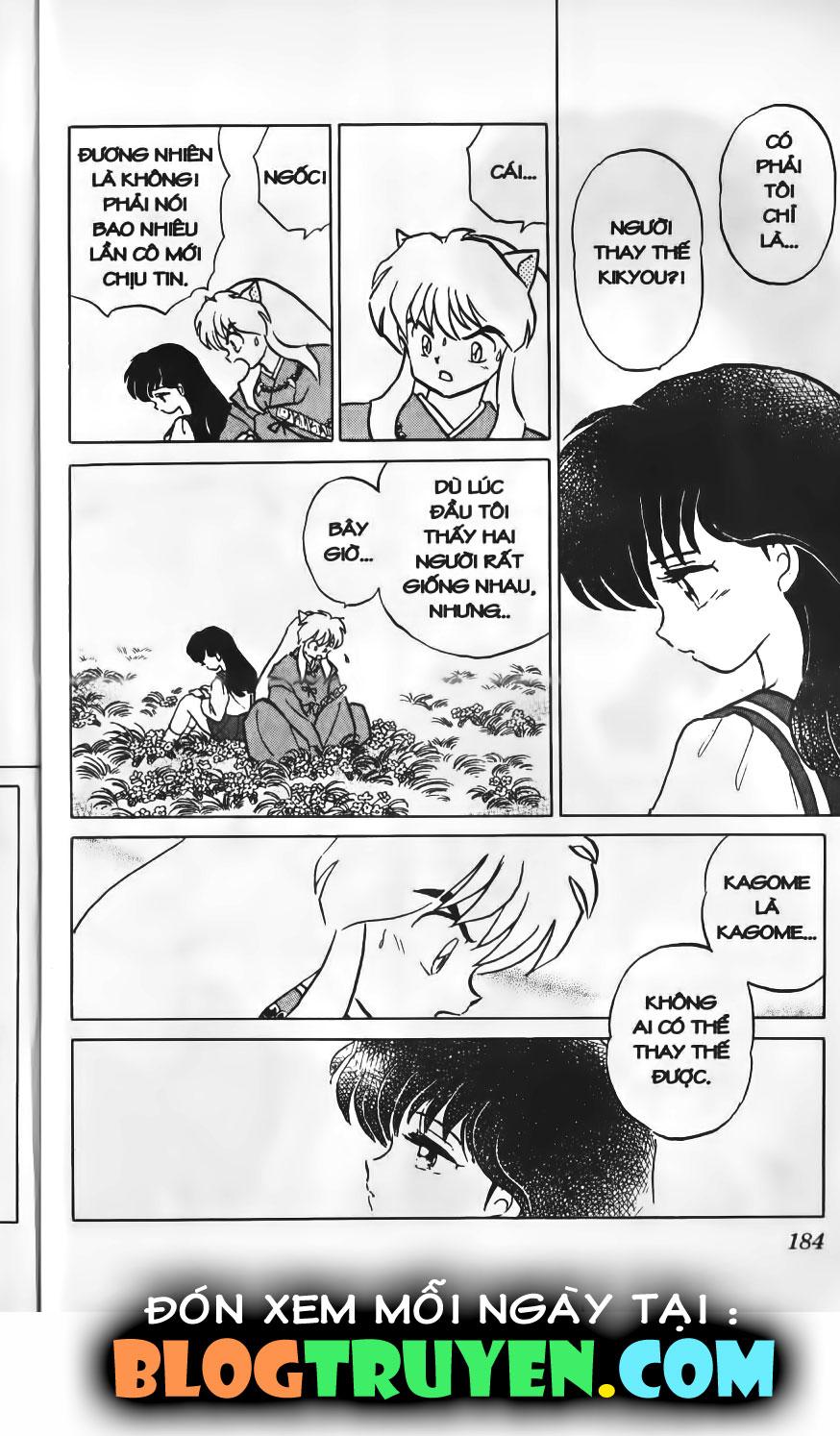 Inuyasha vol 08.10 trang 17