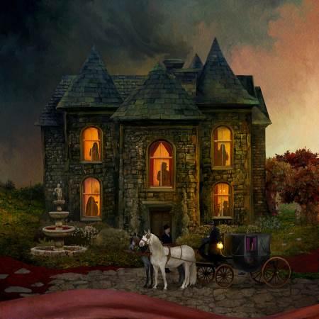 OPETH: Τίτλος, εξώφυλλο και tracklist του νέου άλμπουμ