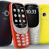 Nokia 3310 el ChuckNorris indestructible de los Telefonos llega de nuevo en 2.0 xD