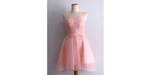 PINJEM MURAH DRESS MALAM