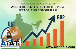 Why is GST Important  For India