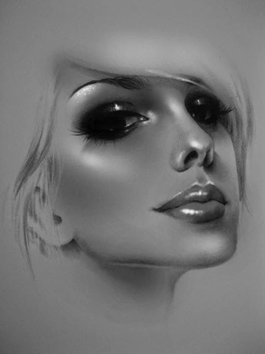06-Rebecca-Blair-rbeccablair-Hyper-Realistic-Drawings-from-the-Heart-www-designstack-co