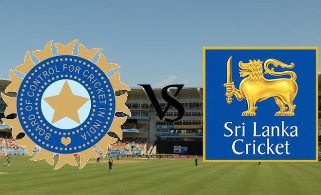 भारत के श्रीलंका दौरे की आज से शुरुआत - जाने पूरा कार्यक्रम