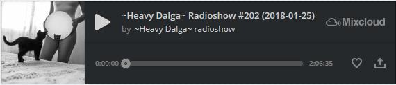 heavy dalga radioshow 202