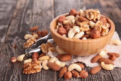 6 aliments pour perdre la graisse abdominale et avoir le ventre plat