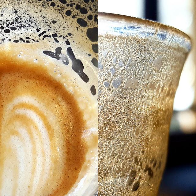 כוס קפה של קפליקס