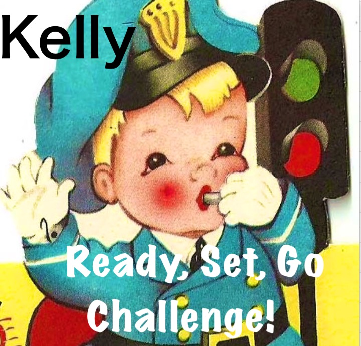 Ready, Set, Go Challenge