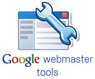 so do trang cho blogger, google webmaster tools