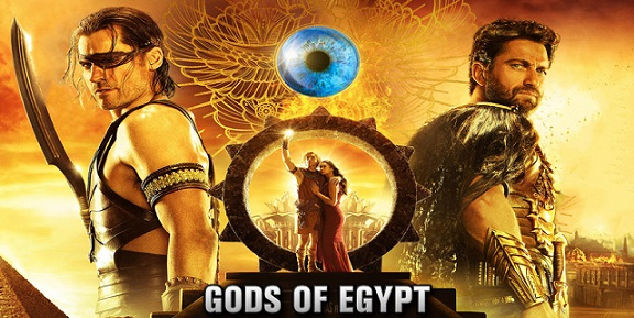 Gods of Egypt Movie Hindi Dubbed Download
