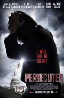 Perseguido (Libertad Religiosa)