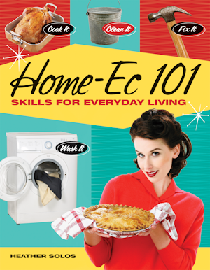 HOME ECONOMICS LITERACY: WHAT IT IS AND WHERE IT'S GOING