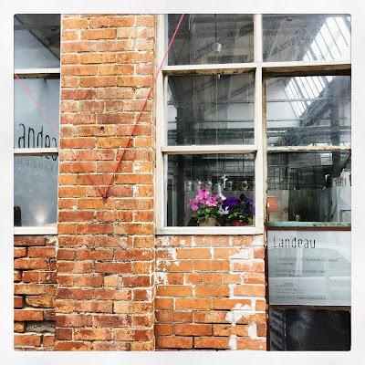 Lisbonne / LX Factory / Photos Atelier rue verte /