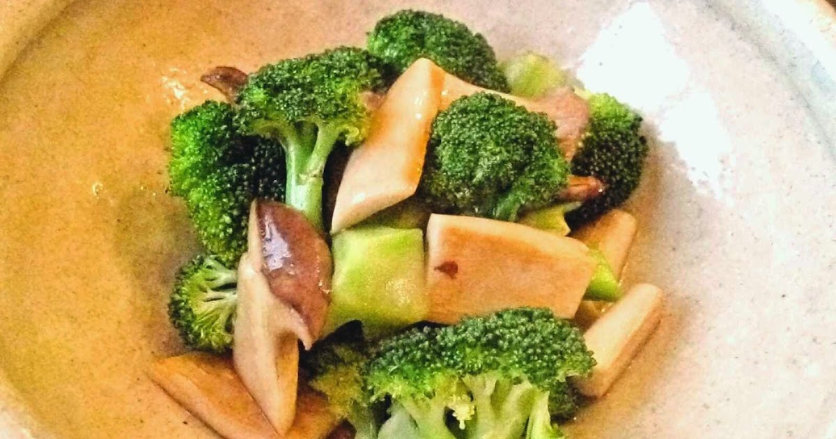 how to cook oyster mushrooms without oil