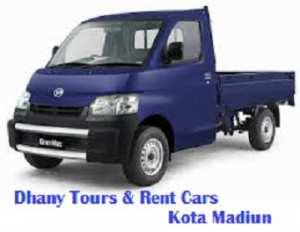 Sewa Mobil Pickup Madiun Murah Untuk Jasa Angkut Pindahan