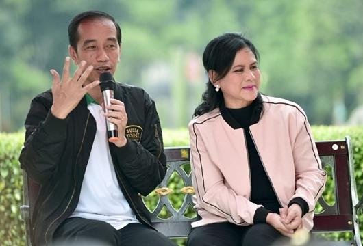 Catat, 2045 Indonesia Sejajar dengan Jepang