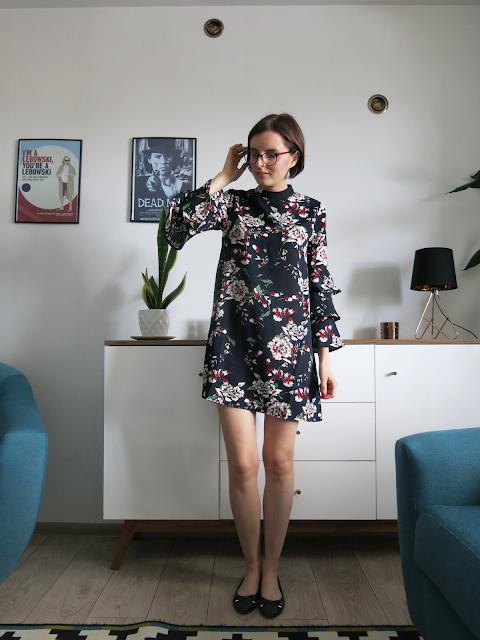 Wiosenne sukienki od SheIn.