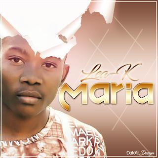 Lea K - Maria