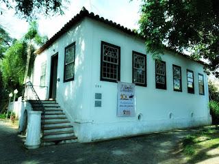 Museu de Porto Alegre - Solar Lopo Gonçalves