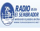 Radio El Sembrador Tacna en vivo