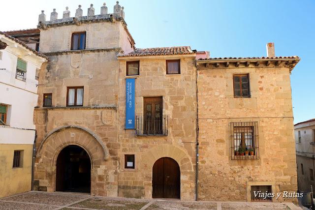 Casa del Doncel, Sigüenza