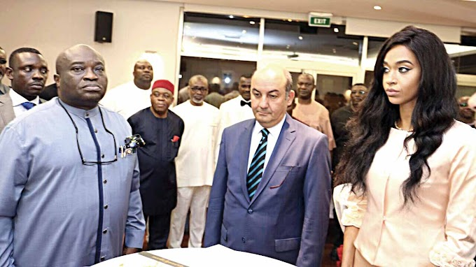 Opportunities for Aba Youth, as Abia partners Turkish Investors