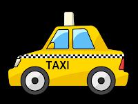 Resultado de imagen para taxi dibujo