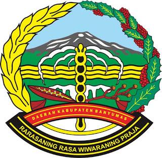 Gambar Logo Kabupaten Banymas