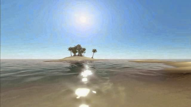 Stranded Deep PC Games Gameplay