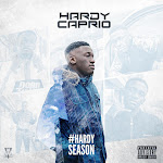 Hardy Caprio - Hardy Season - EP Cover