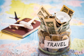Tips To Save Money During Your Own Travels