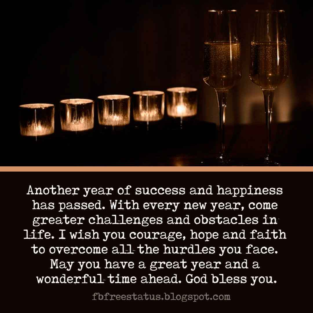 Best New Year Wishes Quotes, Messages, Greeting and New Year Wishes Images.