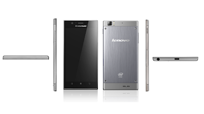 Lenovo IdeaPhone K900, Android Jelly Bean Layar IPS 5,5 Inch Full HD Spesifikasi Menawan