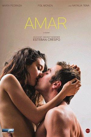 Poster Amar 2017