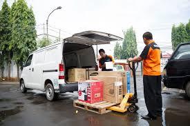 pengiriman barang murah dan aman