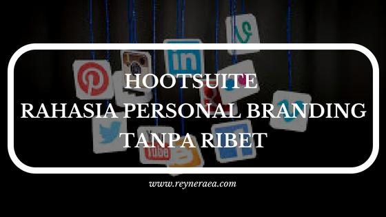 cara menjadwalkan postingan sosial media dengan hootsuite