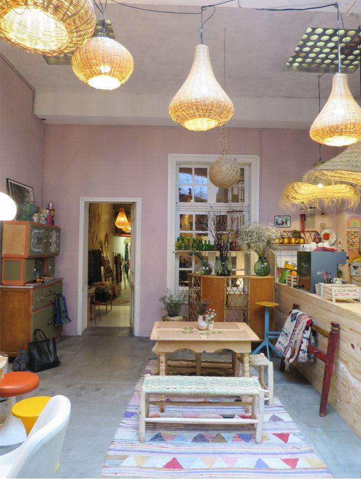 blog shopping deco Carcassonne
