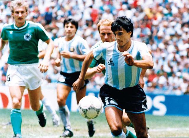 LAS SECUELAS DEL MOMENTO DE LA SELECCION ARGENTINA