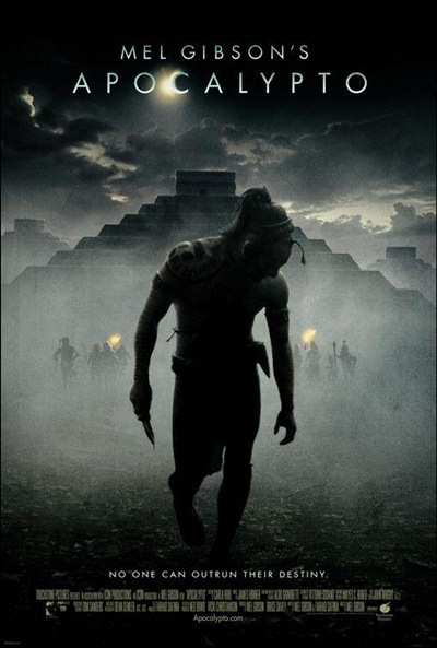 Apocalypto DVDRip Latino