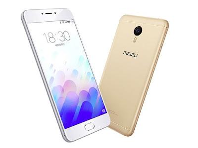 Meizu M5 Note Specifications - Inetversal