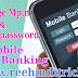 Mobile banking mpin or login password change kaise kare