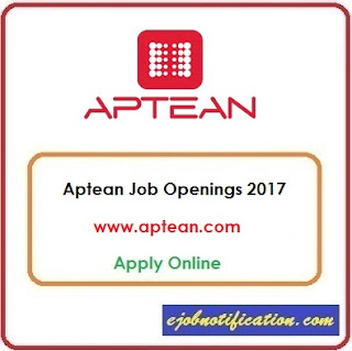 Aptean Hiring .Net Developer Jobs in Bangalore Apply Online