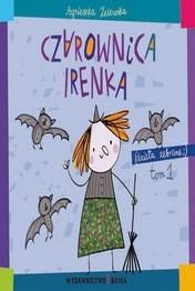 http://lubimyczytac.pl/ksiazka/4855426/czarownica-irenka